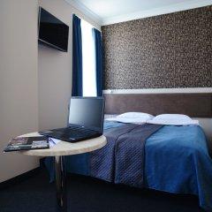 Гостиница Voyage комната для гостей фото 5