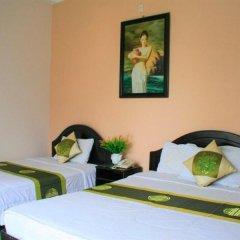 Отель Kim Ngan Нячанг комната для гостей фото 4