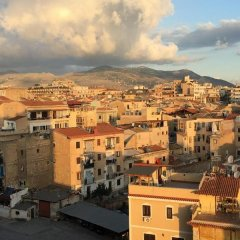 Hotel Vecchio Borgo фото 2