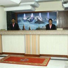 Отель Woodland Kathmandu Непал, Катманду - отзывы, цены и фото номеров - забронировать отель Woodland Kathmandu онлайн интерьер отеля фото 3
