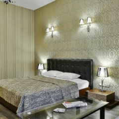 Гостиница Аллегро На Лиговском Проспекте 3* Стандартный номер с различными типами кроватей фото 38