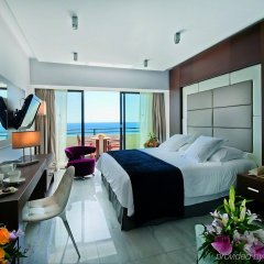 Amathus Beach Hotel in Limassol, Cyprus from 496$, photos, reviews - zenhotels.com guestroom photo 3