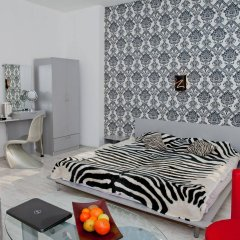Бутик Отель Скоти комната для гостей фото 4