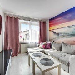 Отель Little Home - Sands комната для гостей