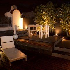 Отель Sixtytwo Барселона бассейн фото 3