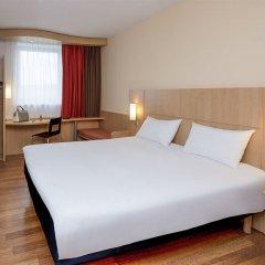 Отель ibis Lille Centre Gares комната для гостей фото 4