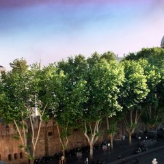 Отель Relais Vatican View фото 7