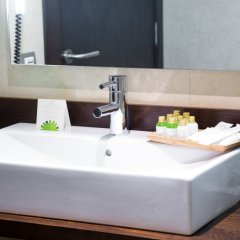 La Laguna Gran Hotel ванная фото 2