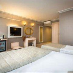 Fatih Hotel Corner удобства в номере