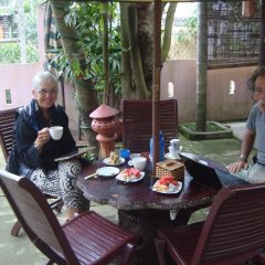 Отель Tigon Homestay Вьетнам, Хойан - отзывы, цены и фото номеров - забронировать отель Tigon Homestay онлайн фото 19