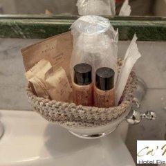 Отель Ca' Nova Италия, Маргера - отзывы, цены и фото номеров - забронировать отель Ca' Nova онлайн ванная фото 2