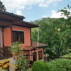 Отель Mechta Guest House балкон