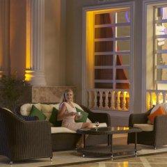 Отель Justiniano Deluxe Resort – All Inclusive Окурджалар интерьер отеля