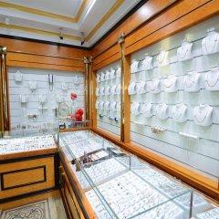 Отель Al Seef Hotel ОАЭ, Шарджа - 3 отзыва об отеле, цены и фото номеров - забронировать отель Al Seef Hotel онлайн интерьер отеля