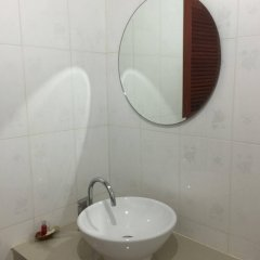 Апартаменты Pra-Ae Lanta Apartment Ланта ванная фото 2