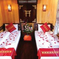 Отель Halong Dugong Sail детские мероприятия