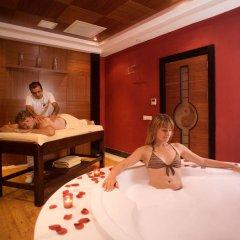 Side Lilyum Hotel & Spa Турция, Сиде - отзывы, цены и фото номеров - забронировать отель Side Lilyum Hotel & Spa онлайн спа фото 2