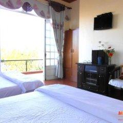 Отель Miami Da Lat Villa Nguyen Diep Далат удобства в номере фото 2