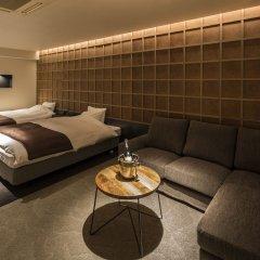 HOTEL THE Grandee комната для гостей фото 3