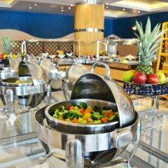 Отель Holiday International Sharjah питание фото 3