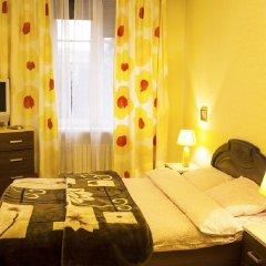 Апартаменты StudioMinsk Apartments удобства в номере