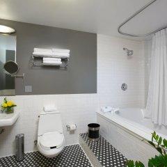 Отель Columbus Downtown - The Lofts ванная