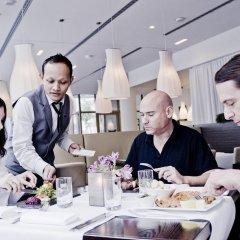 Отель ARCOTEL John F Berlin Германия, Берлин - 3 отзыва об отеле, цены и фото номеров - забронировать отель ARCOTEL John F Berlin онлайн питание фото 2