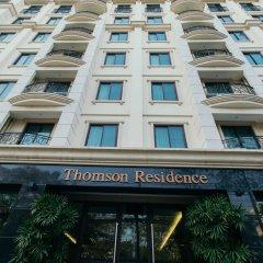 Отель Thomson Residence Бангкок фото 2
