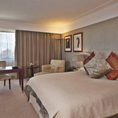 Отель InterContinental Lisbon комната для гостей фото 4