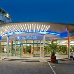 Отель Kotva Болгария, Солнечный берег - отзывы, цены и фото номеров - забронировать отель Kotva онлайн фото 5