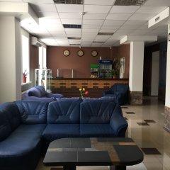 Гостиница Каравелла интерьер отеля