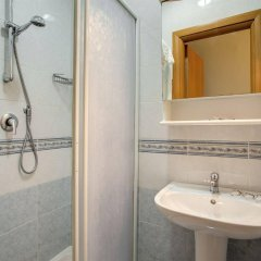 Hotel Anfiteatro Flavio ванная