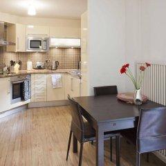 Апартаменты Piccadilly Circus Apartments в номере