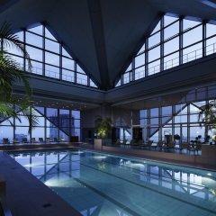 Отель Park Hyatt Tokyo Токио бассейн фото 3