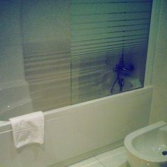 Hotel do Vale ванная