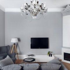 Отель P&O Apartments Suite no. 30 Польша, Варшава - отзывы, цены и фото номеров - забронировать отель P&O Apartments Suite no. 30 онлайн комната для гостей фото 3
