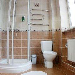 Гостиница Арт-Отель ванная