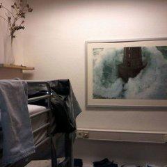 Amiga Hostel интерьер отеля
