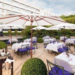 Отель Crowne Plaza Paris - Neuilly питание фото 2