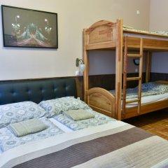 Апартаменты Corvin Point Rooms and Apartments детские мероприятия фото 2
