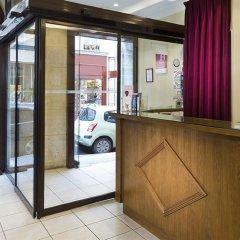 Отель Cujas Pantheon Франция, Париж - отзывы, цены и фото номеров - забронировать отель Cujas Pantheon онлайн интерьер отеля фото 2