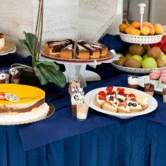 Hotel Costazzurra Римини питание фото 3
