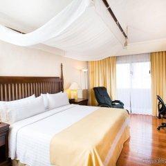 Отель Holiday Inn Merida Mexico комната для гостей фото 2
