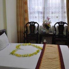 Thanh Thanh Hotel Нячанг удобства в номере