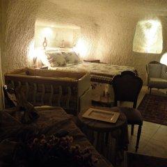 Отель Demisos Caves интерьер отеля фото 3