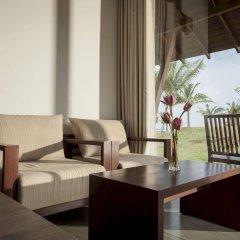 Отель The Calm Resort & Spa интерьер отеля фото 2