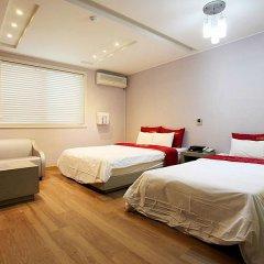 Amourex Hotel сейф в номере