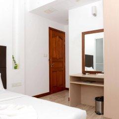 Отель Express Inn Мальдивы, Мале - отзывы, цены и фото номеров - забронировать отель Express Inn онлайн удобства в номере
