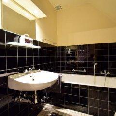 Hotel Wilgenhof ванная фото 2