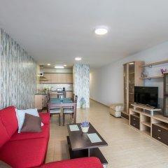 Апартаменты Infinity Terrace Apartment, Entre el Cielo y el Mar Ла-Матанса-де-Асентехо фото 6